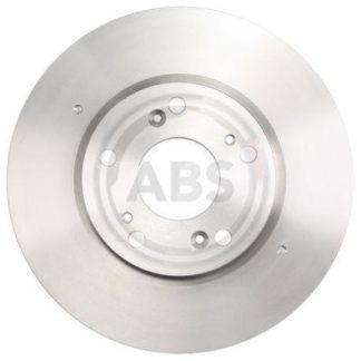 Фото Диск тормозной передний (ABS) (Civic) 17659Диски тормозные